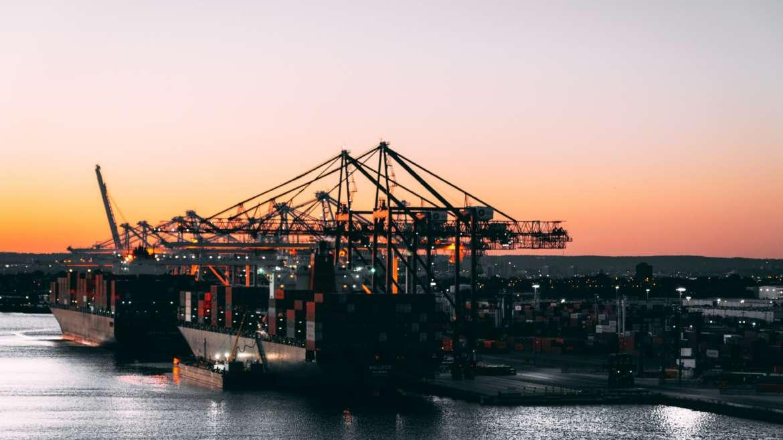 Top 4 tendencias en la digitalización y con ellas el sector portuario se digitaliza para ser 4.0
