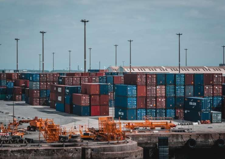 Puertos 4.0: un análisis de su enfoque en digitalización, sostenibilidad y eficiencia